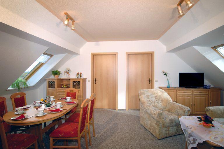 Ferienwohnung – Sächsische Schweiz